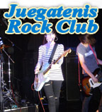 Juegatenis Rock Club